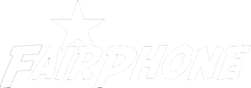 fairphone logo trans